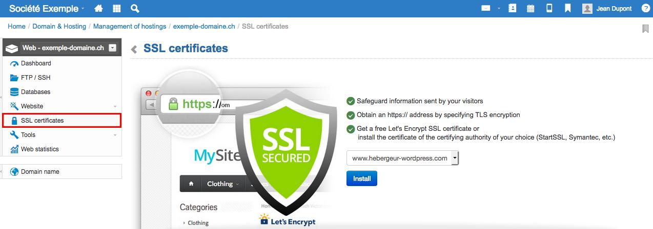 activer-certificat-ssl-infomaniak
