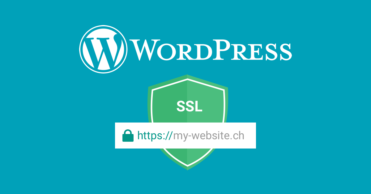 activer https wordpress SSL