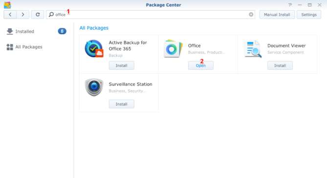 What can you do with a NAS? Get started with Synology • Infomaniak