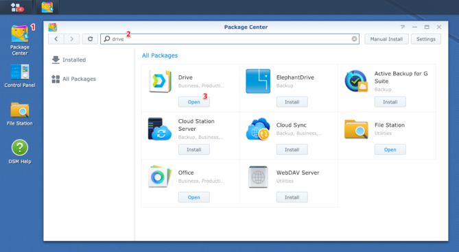 What can you do with a NAS? Get started with Synology